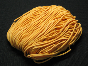 Commercial-spicy pepper noodles 100gx5 ball