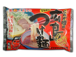 Hiroshima noodle, delicious spicy, raw 2 meals (YP)